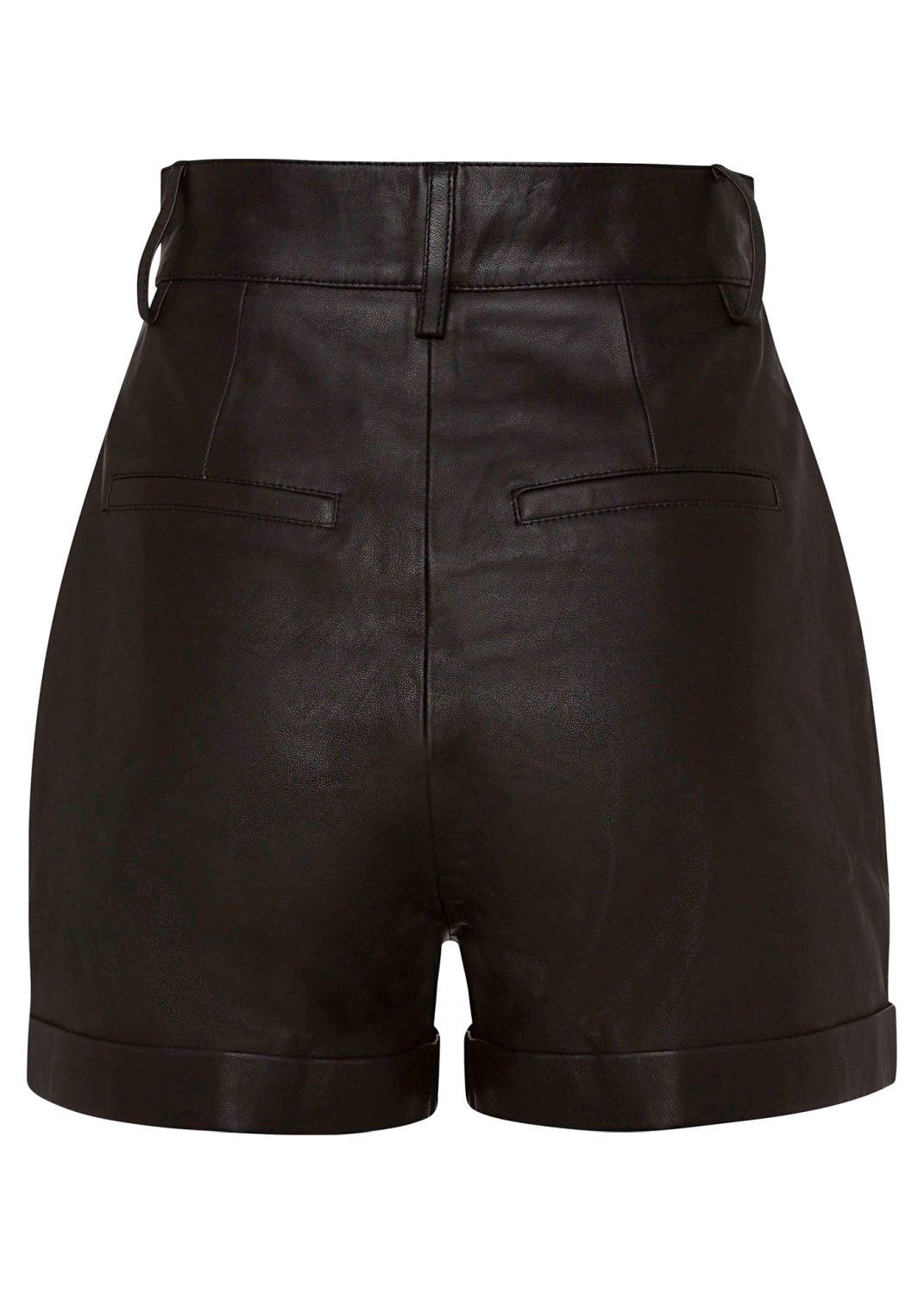 Paola Shorts Leather image number 1