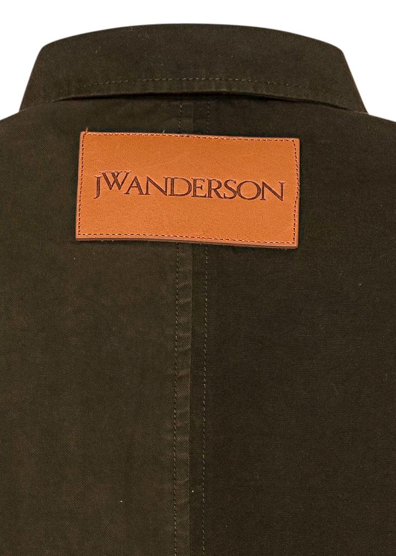 Workwear Jacket image number 3