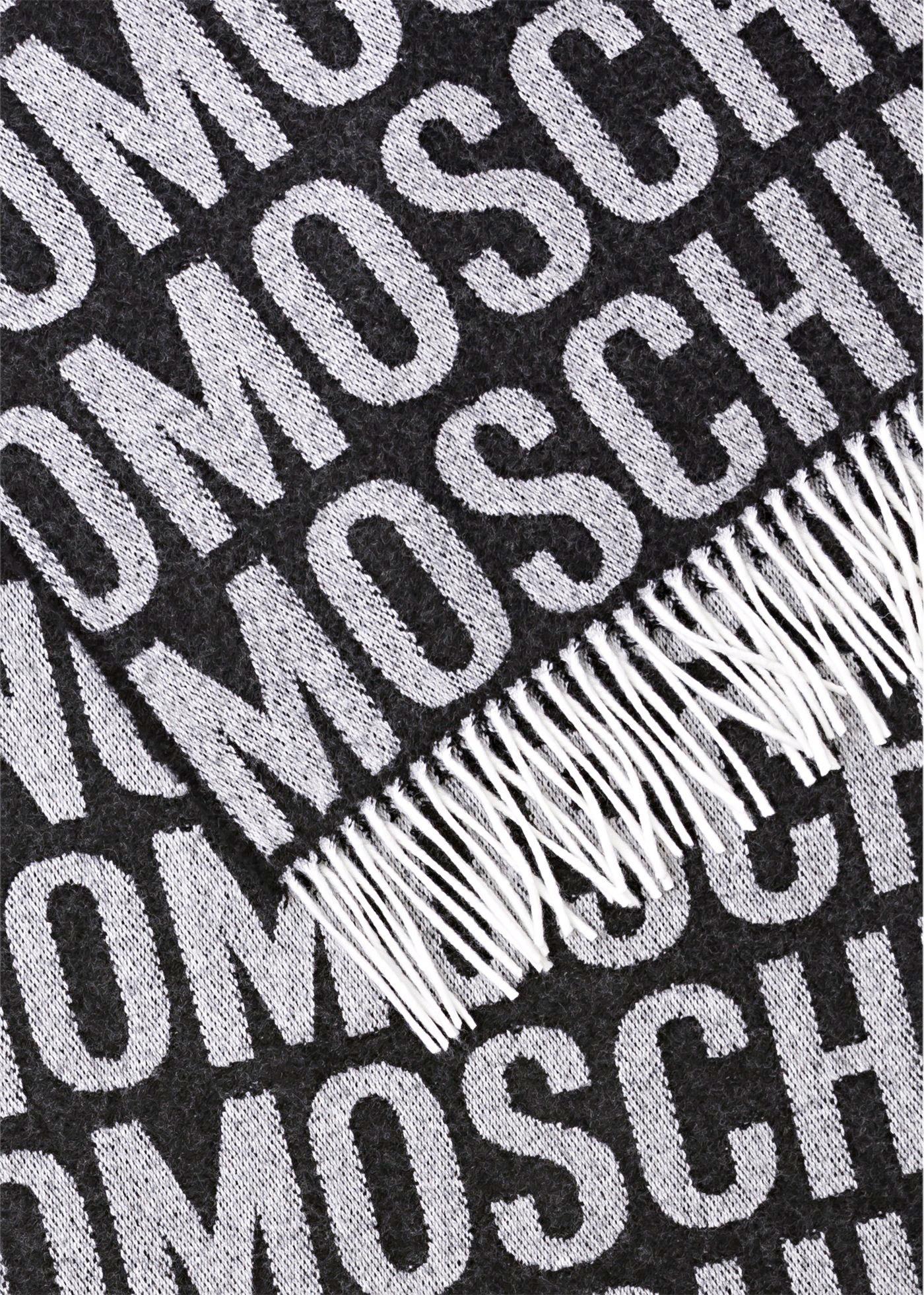 Schal Logo Bicolor 37x180 image number 1
