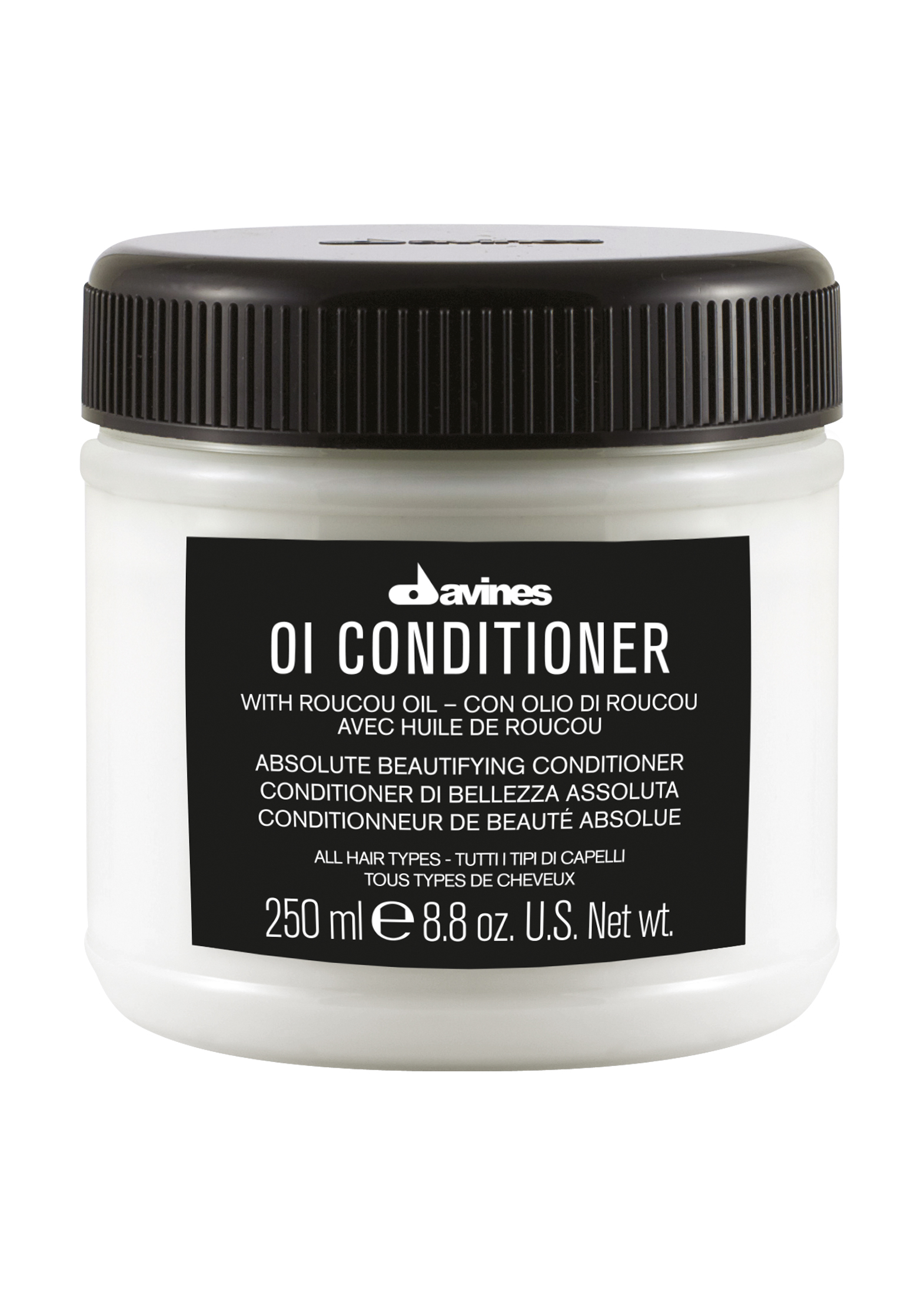OI Conditioner 250ml image number 0