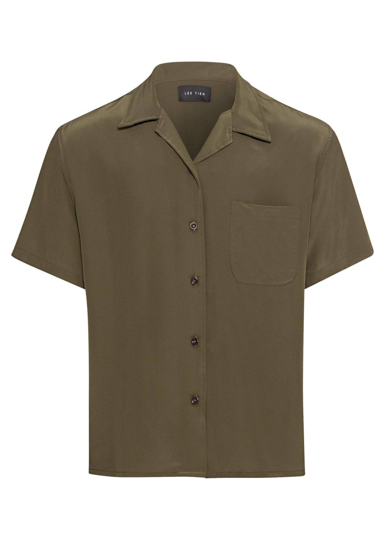 S/S Cuban Shirt image number 0