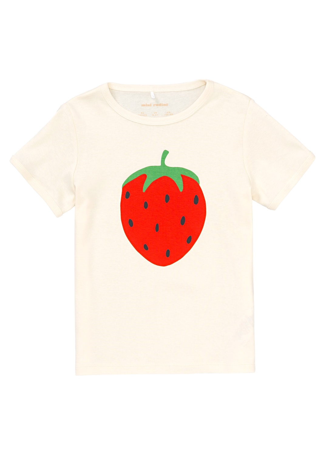 Strawberry SS Tee image number 0