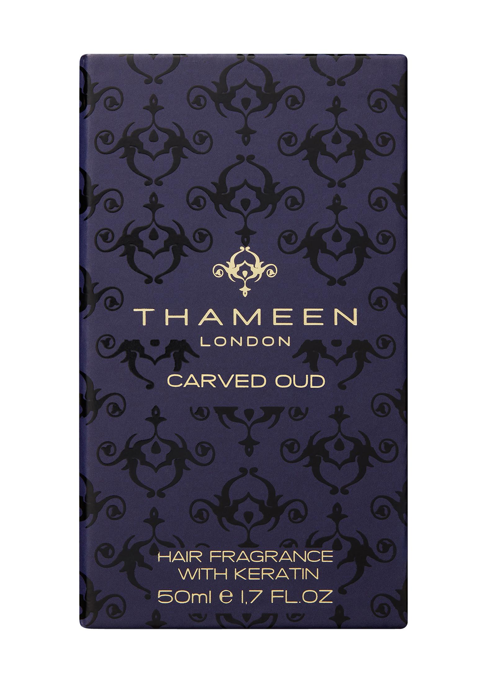 Carved Oud Hair Fragrance 100ml image number 1