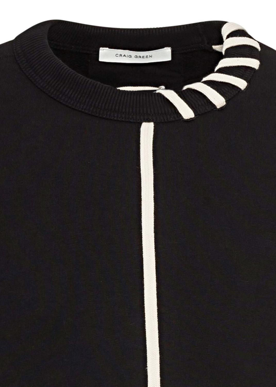 Laced Sweatshirt image number 2