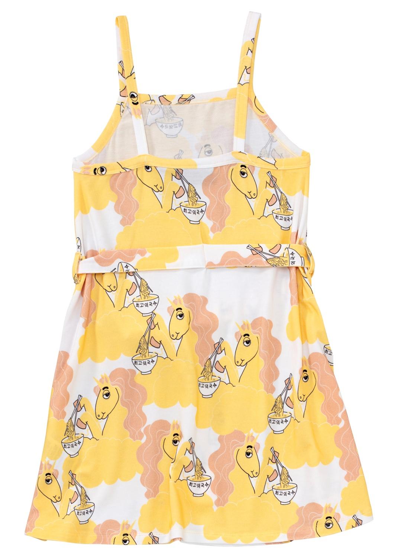 Unicorn Noodles Tank Dress image number 1