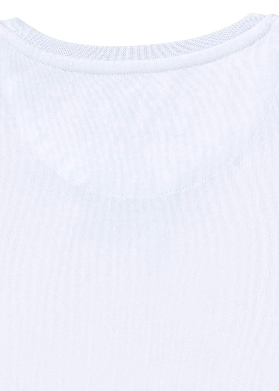 Monogram T-shirt Round Neck SS image number 3