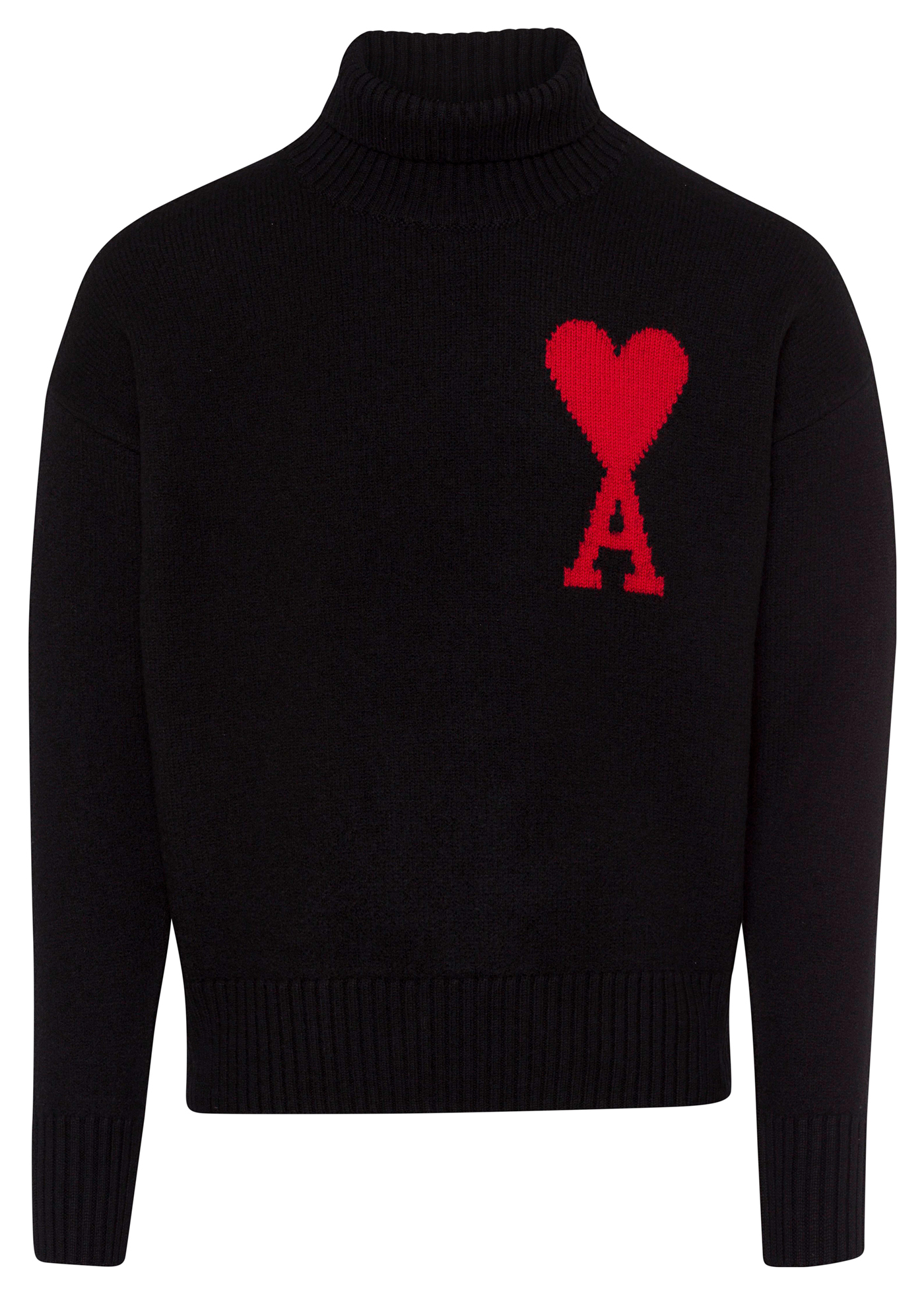 ADC TURTLENECK SWEATER image number 0