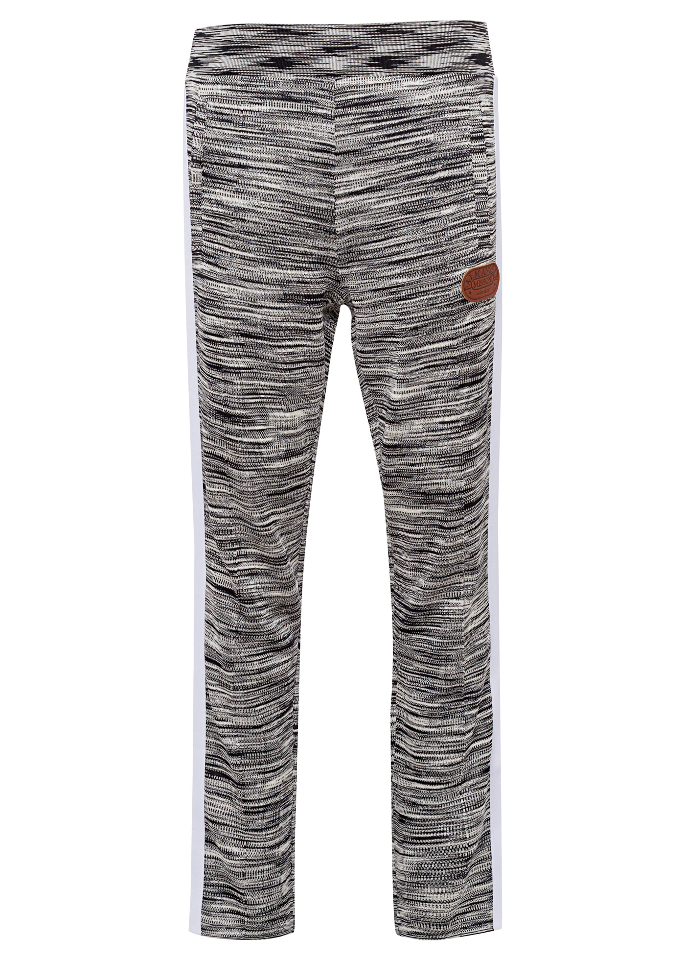 PA MISSONI KNITTED TRACKPANTS image number 0