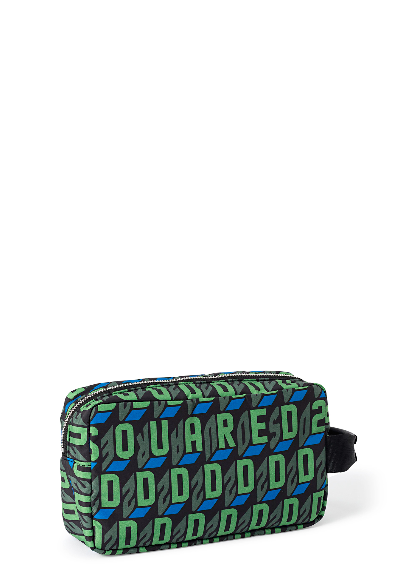 D2 MONOGRAM BEAUTY - PRINTED PADDED image number 1