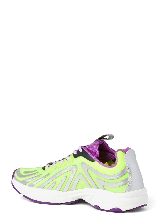 Buzz Metallic Neon Sneaker image number 2