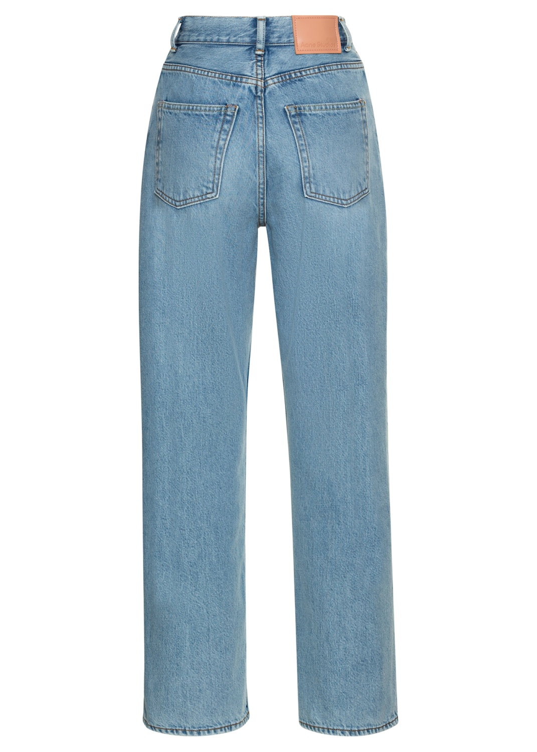 ACNE STUDIOS 1993 SUMMER BLUE image number 1