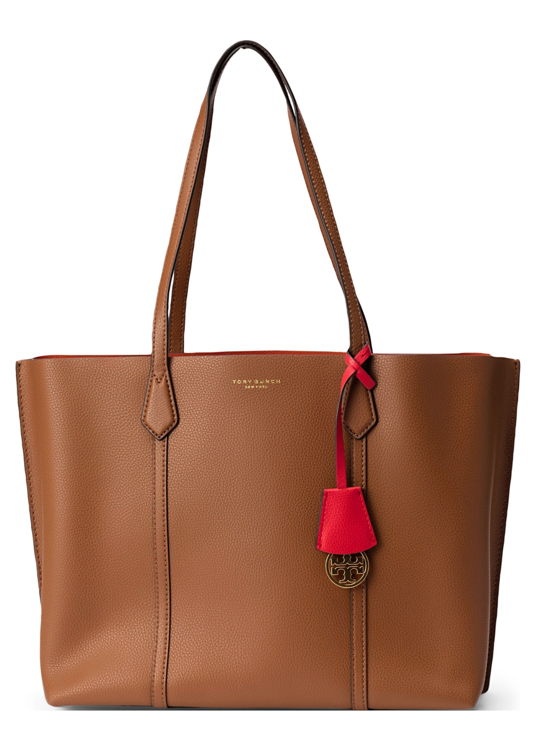 PERRY TRIPLE COMPARTMENT TOTE image number 0