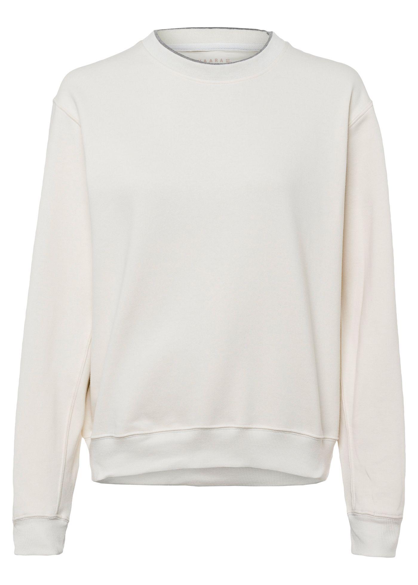 May Organic Sweatshirt image number 4
