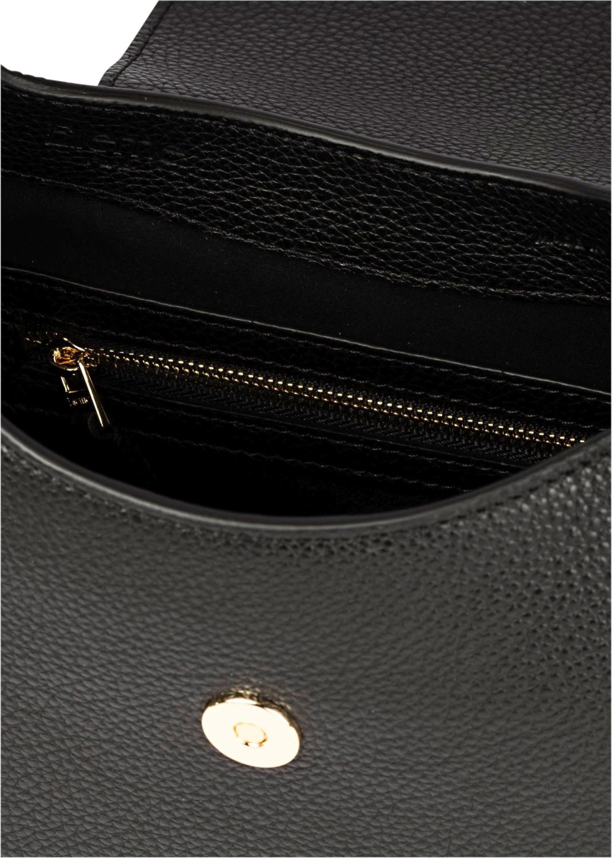 Kitten Leather Shoulder Bag image number 3