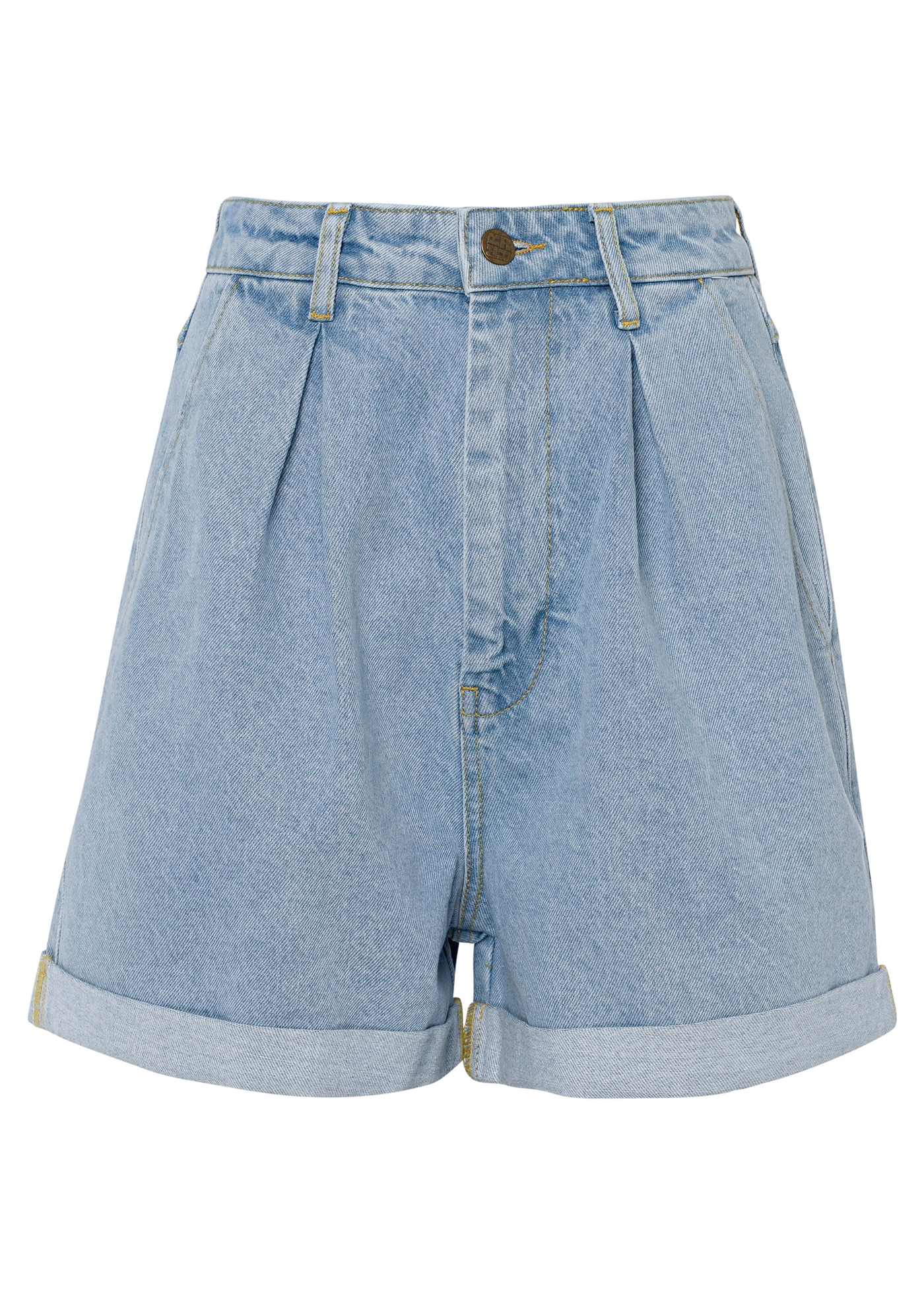 Dilone Shorts image number 0