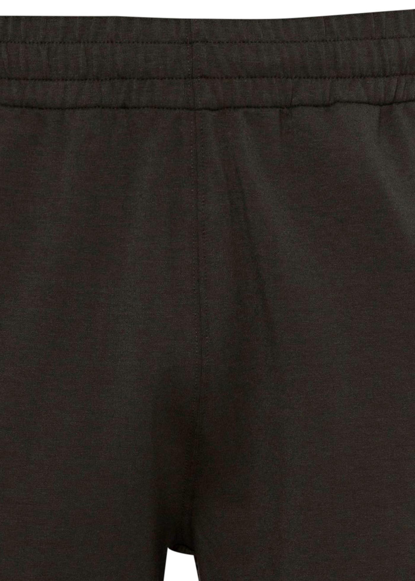 COTTON MODAL PANTS image number 2
