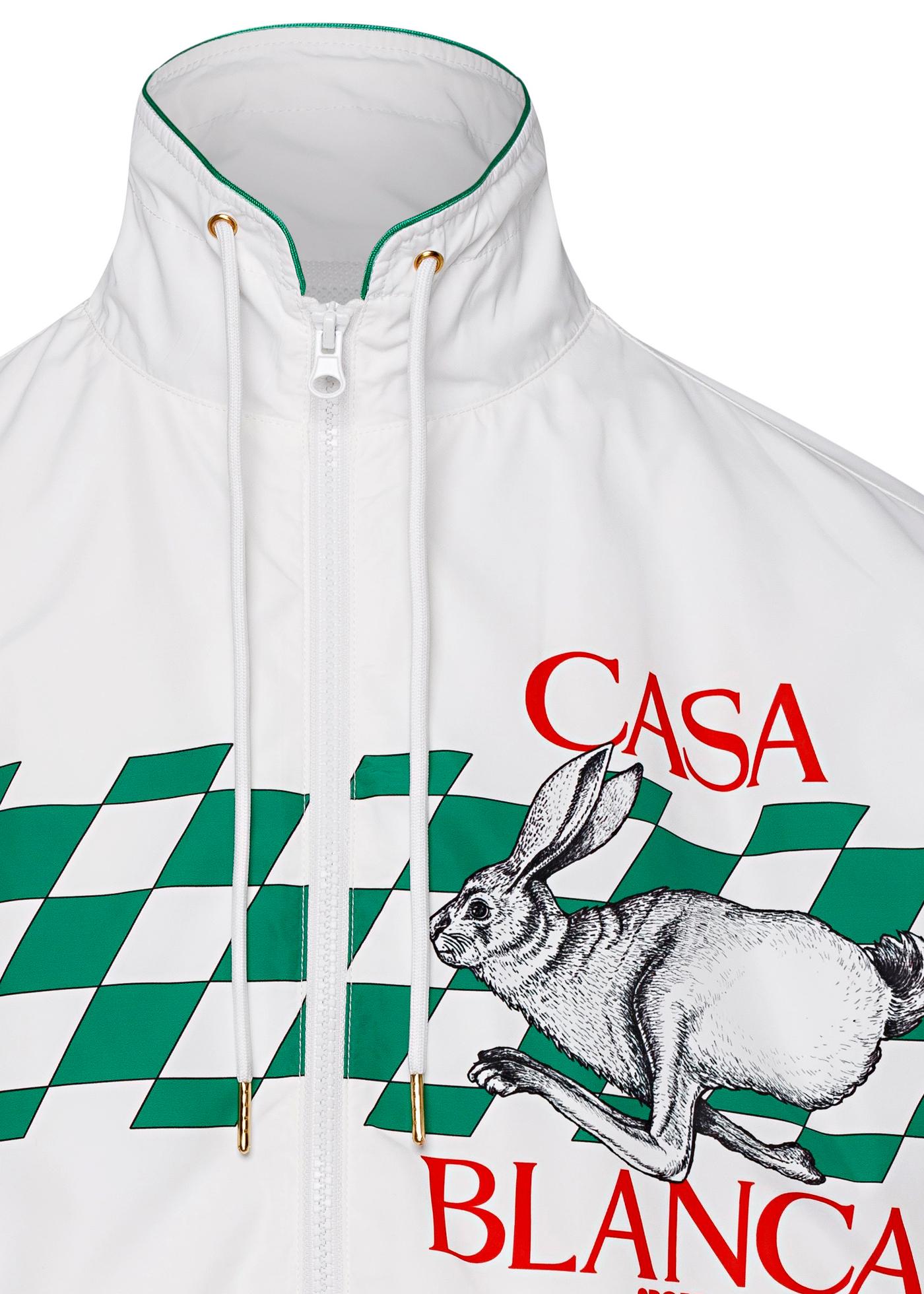 Casa Sport Tracksuit Top image number 2