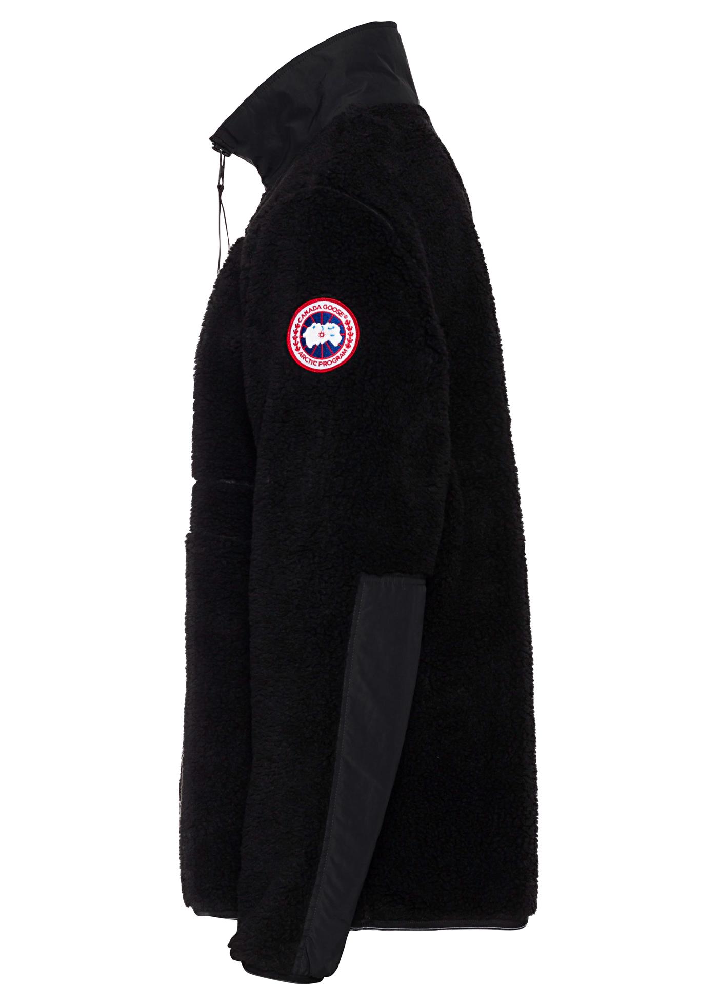 Updated Renfrew Fleece Pullover image number 3