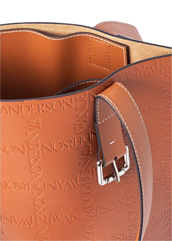 N/S Belt Tote image number 3