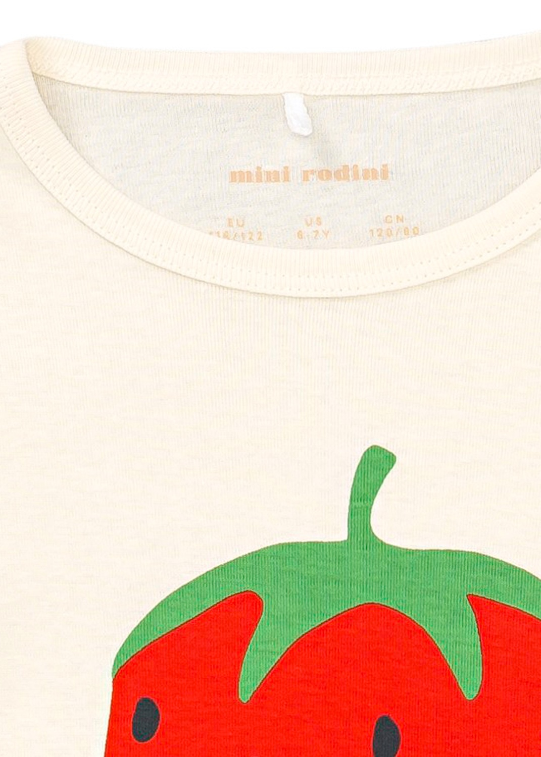 Strawberry SS Tee image number 2