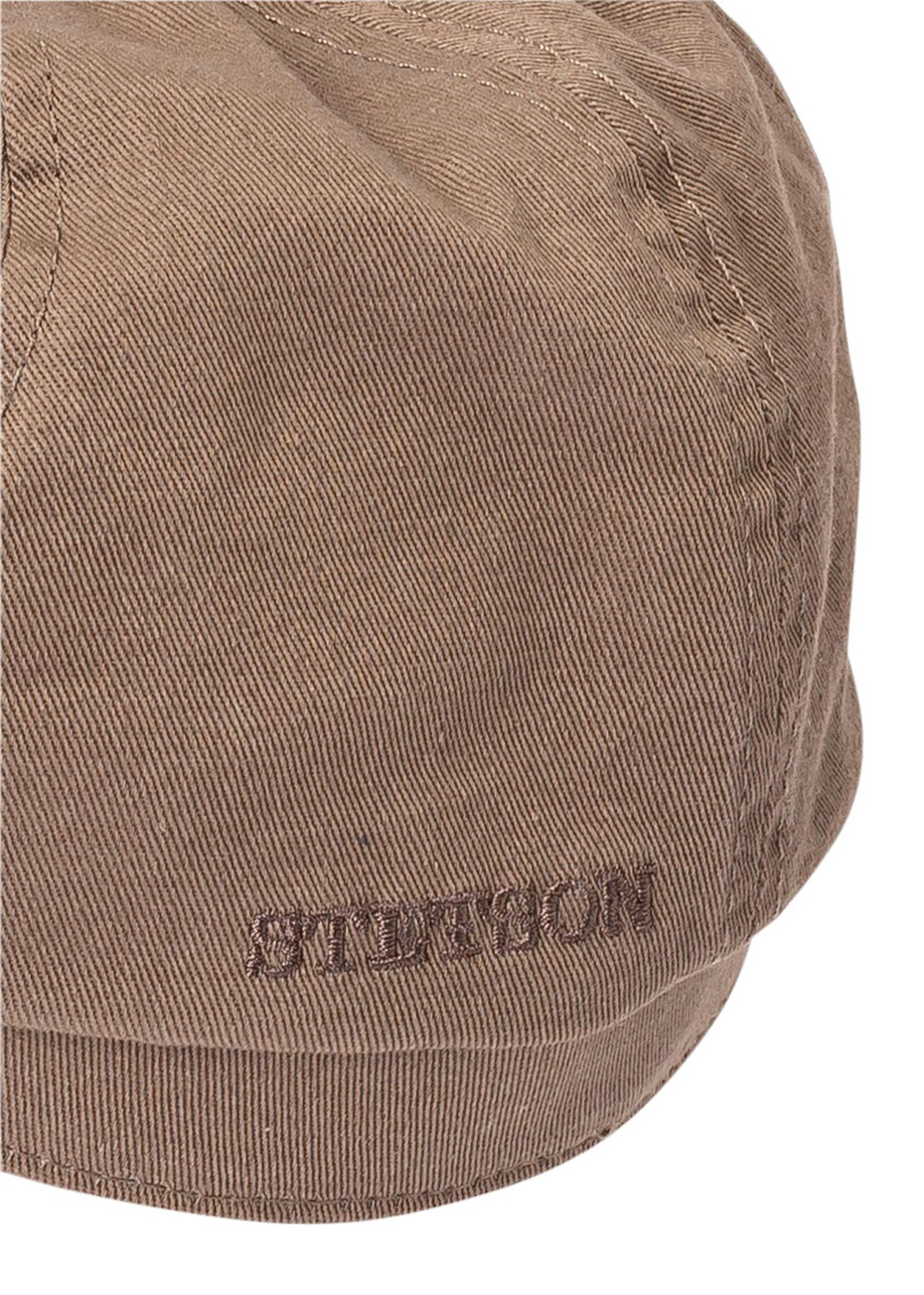 6-Panel Cap Cotton Twill image number 1