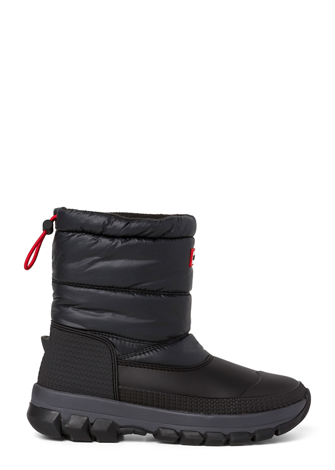 5_Snow Boot Short Insulated image number 0