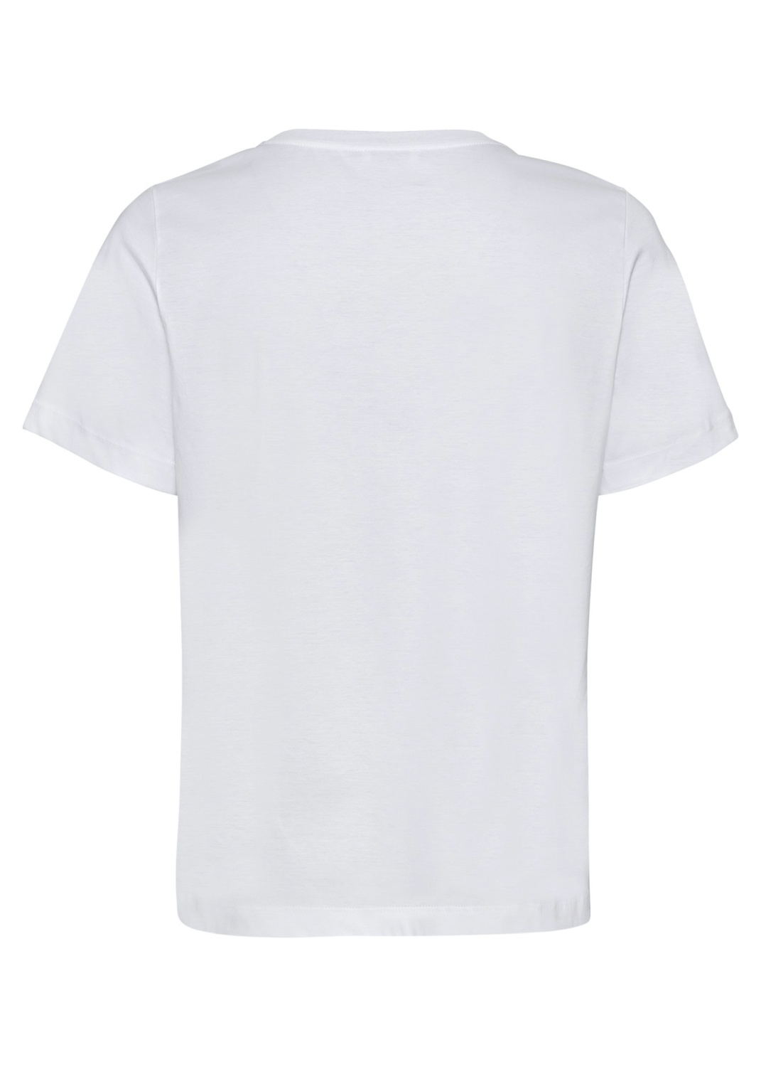White Tee image number 1