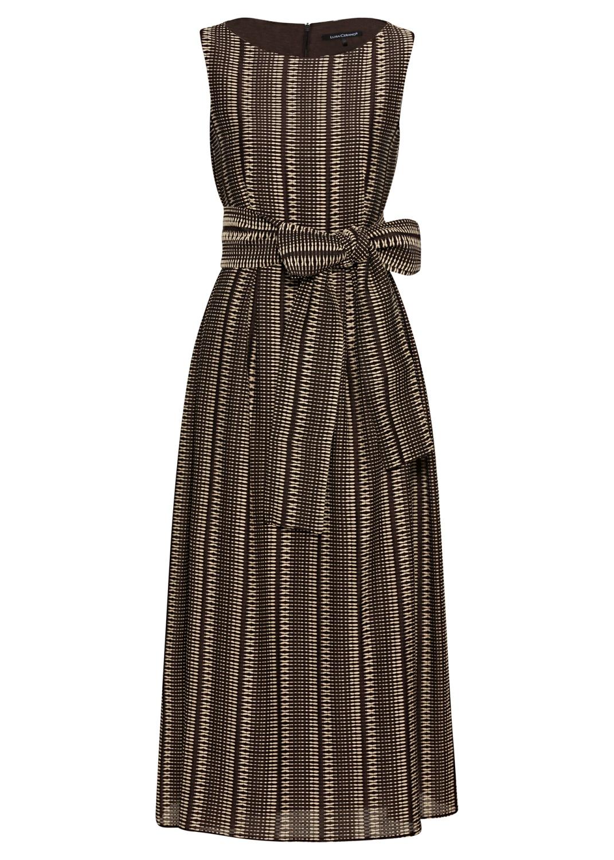 Fit & Flare-Kleid image number 0