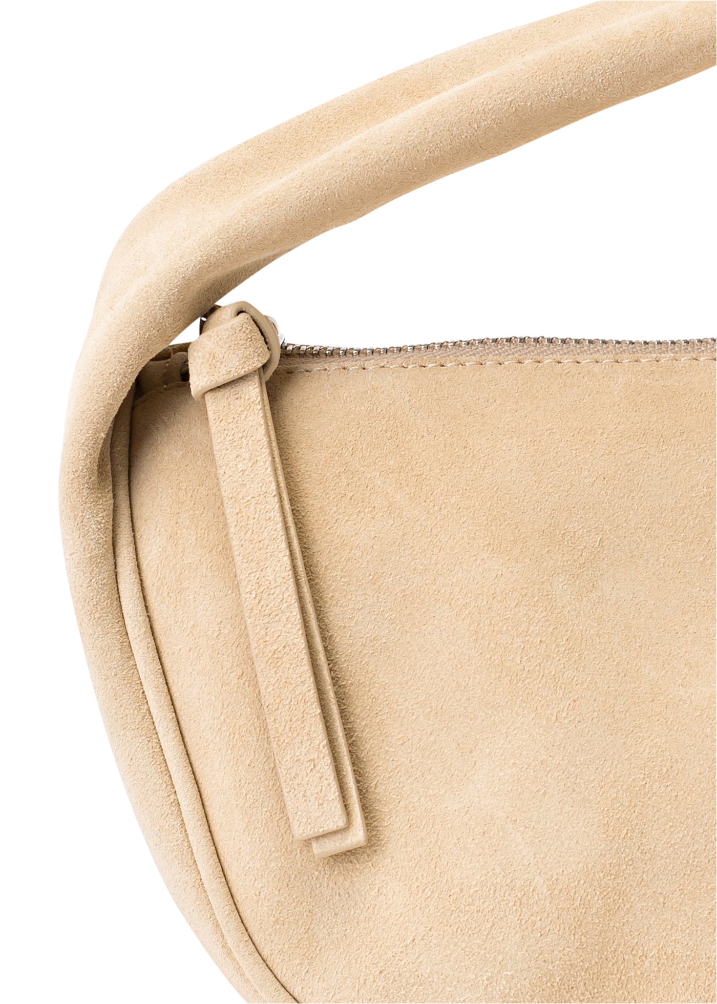 Cush Cappuccino Suede Leather image number 2
