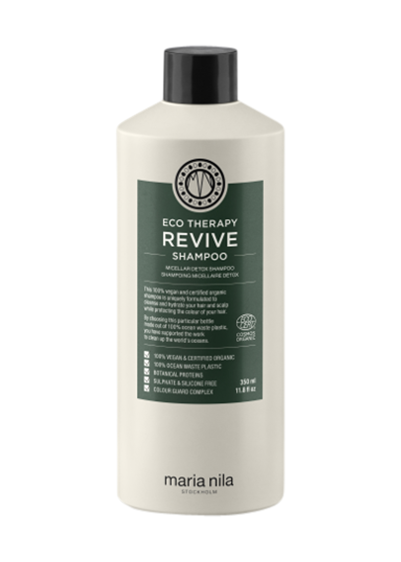 Eco Therapy Revive Shampoo 350ml image number 0