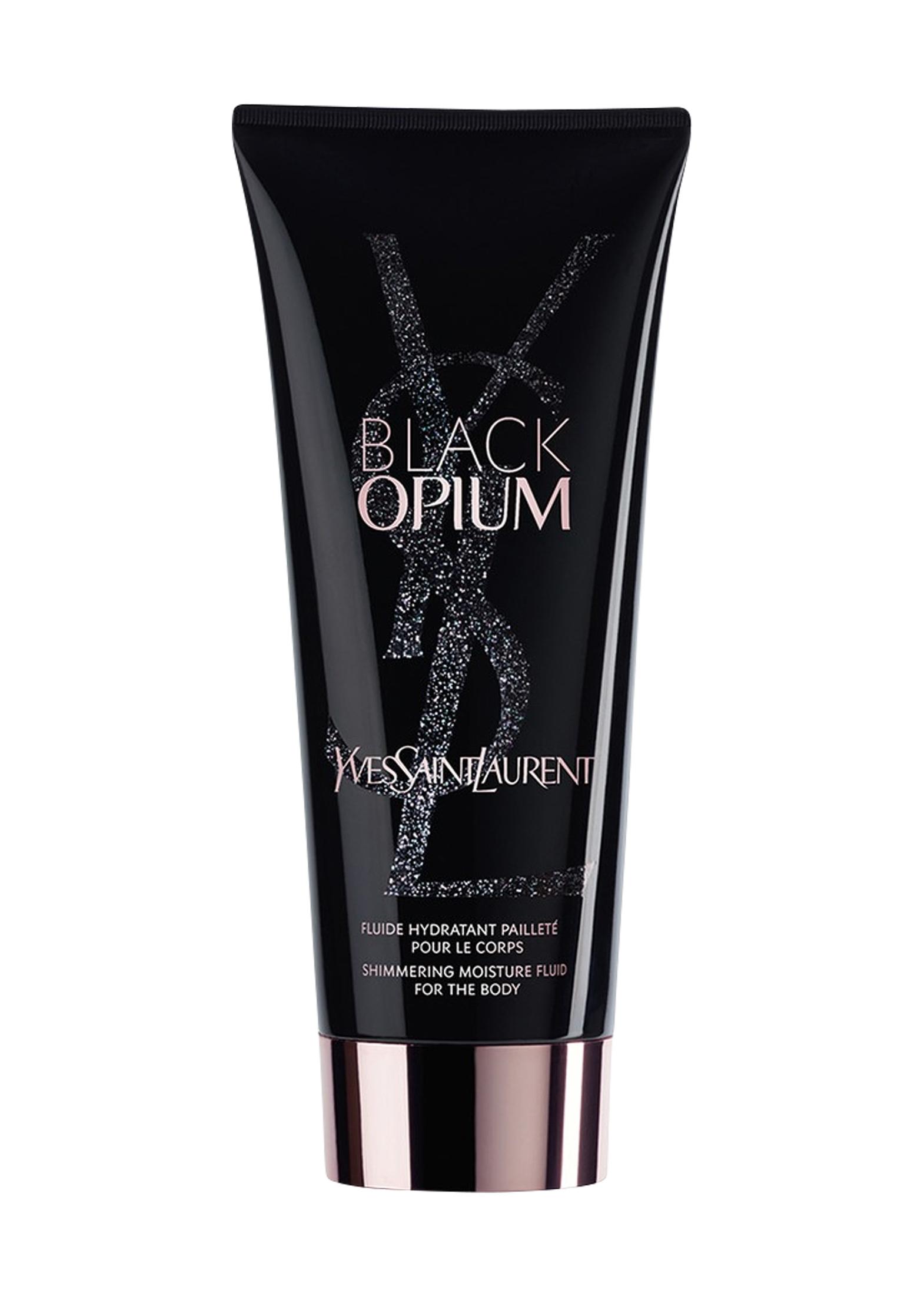 YSL, BLACK OPIUM KÖRPERLOTION 200ml image number 0
