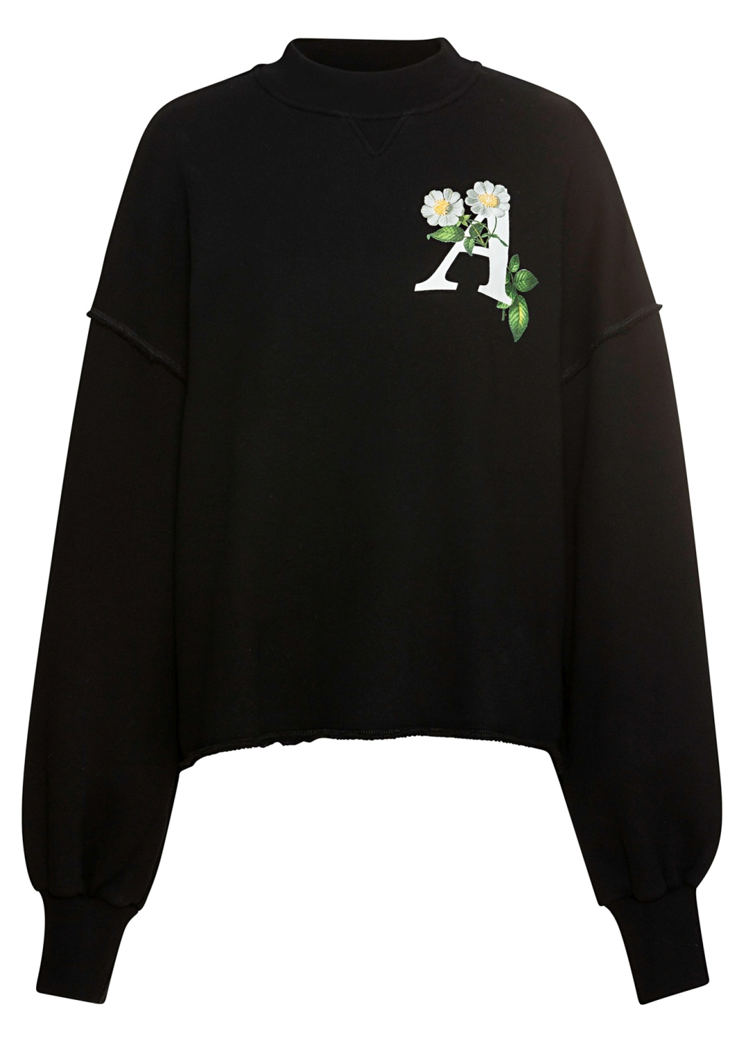 DAISY LOGO COMFY CREW image number 0