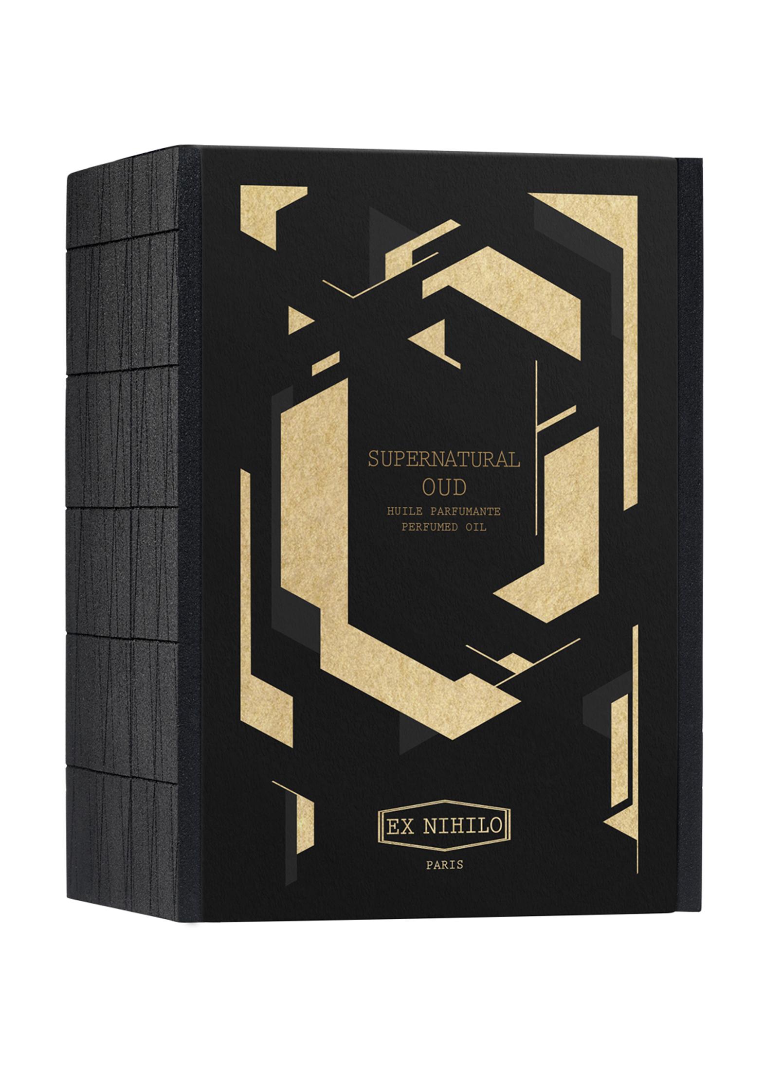 Supernatural Oud Perfume Oil 15ml image number 1