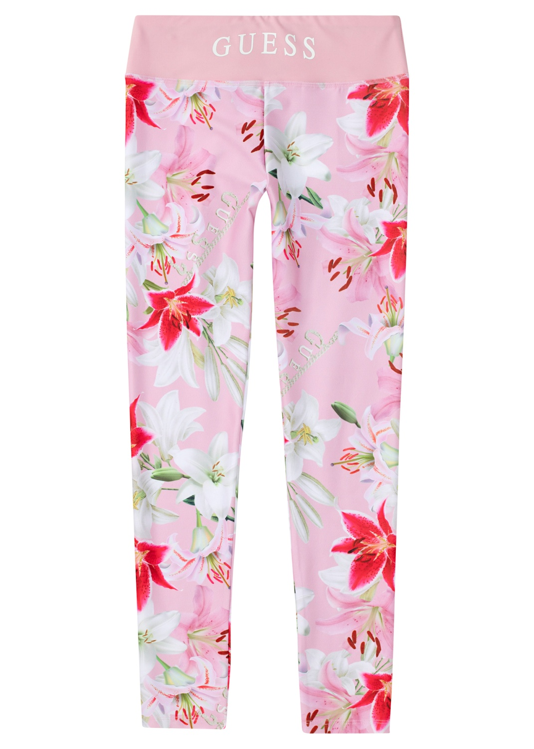 Flowers Legging image number 0