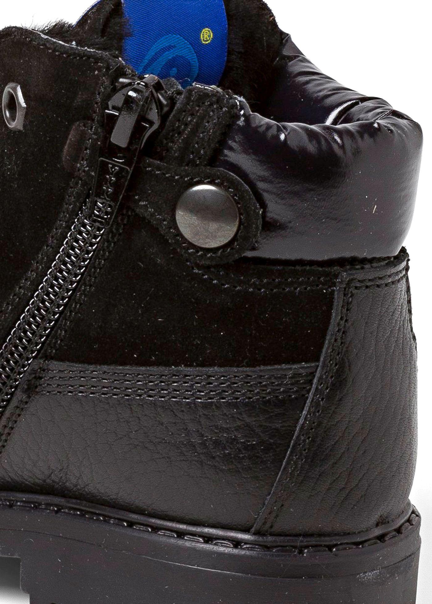 Wool gef. RV Boot image number 3