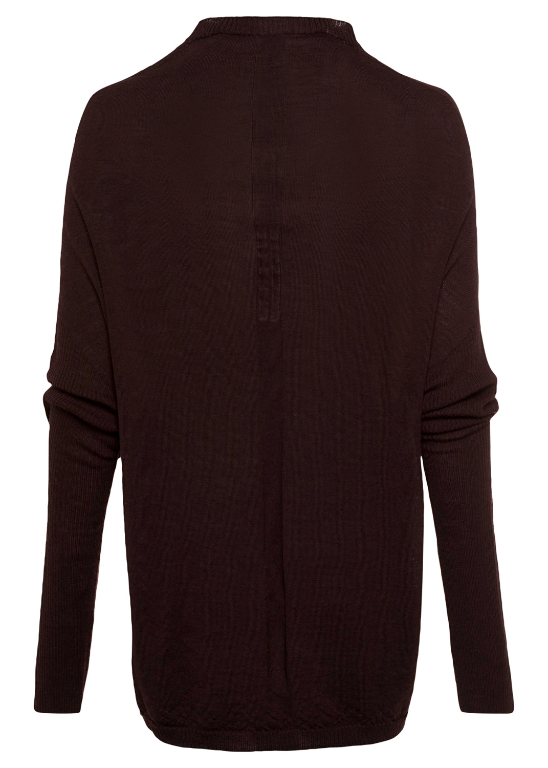 MAGLIA - CRATER KNIT image number 1