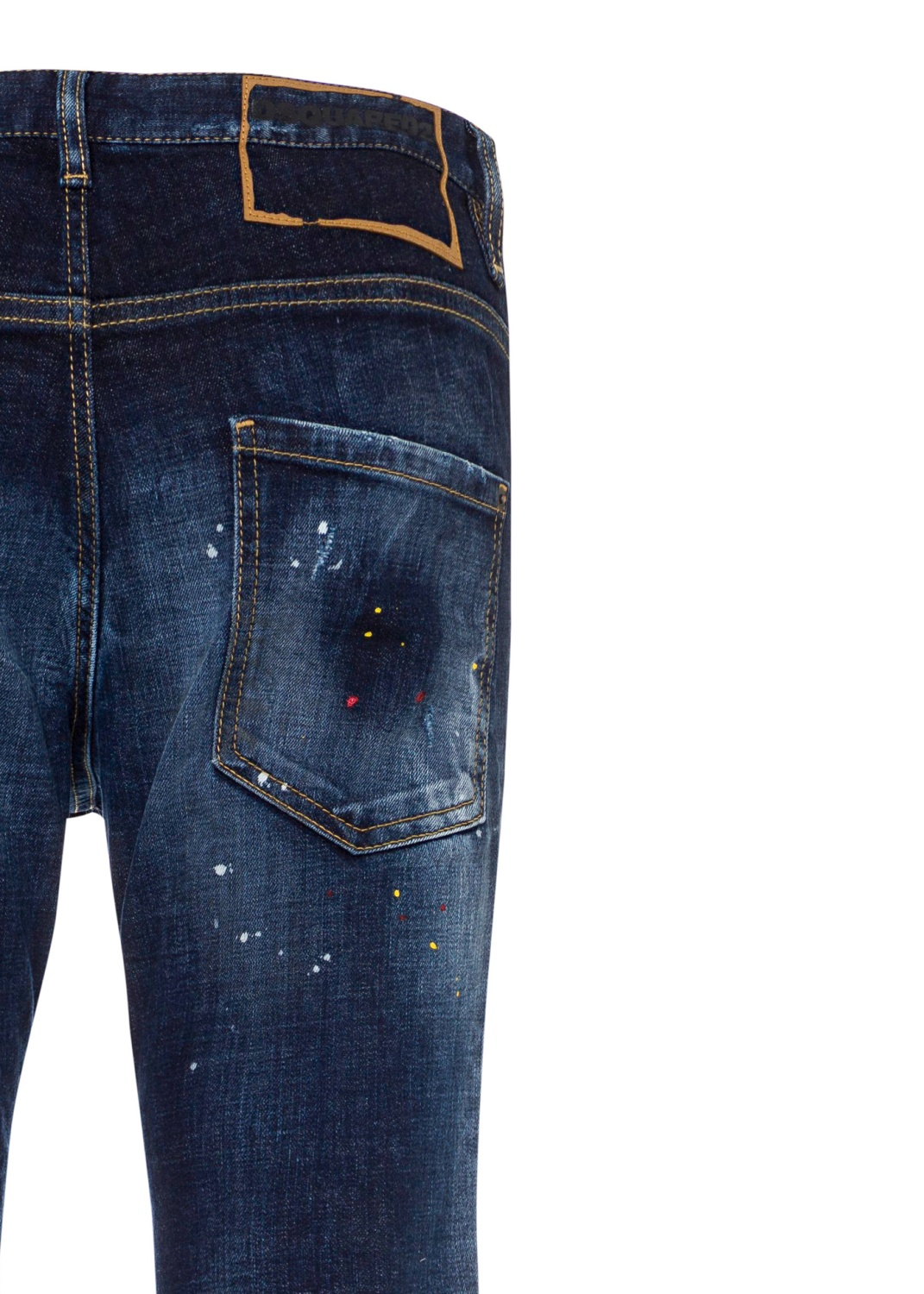 PANTS 5 POCKETS image number 3