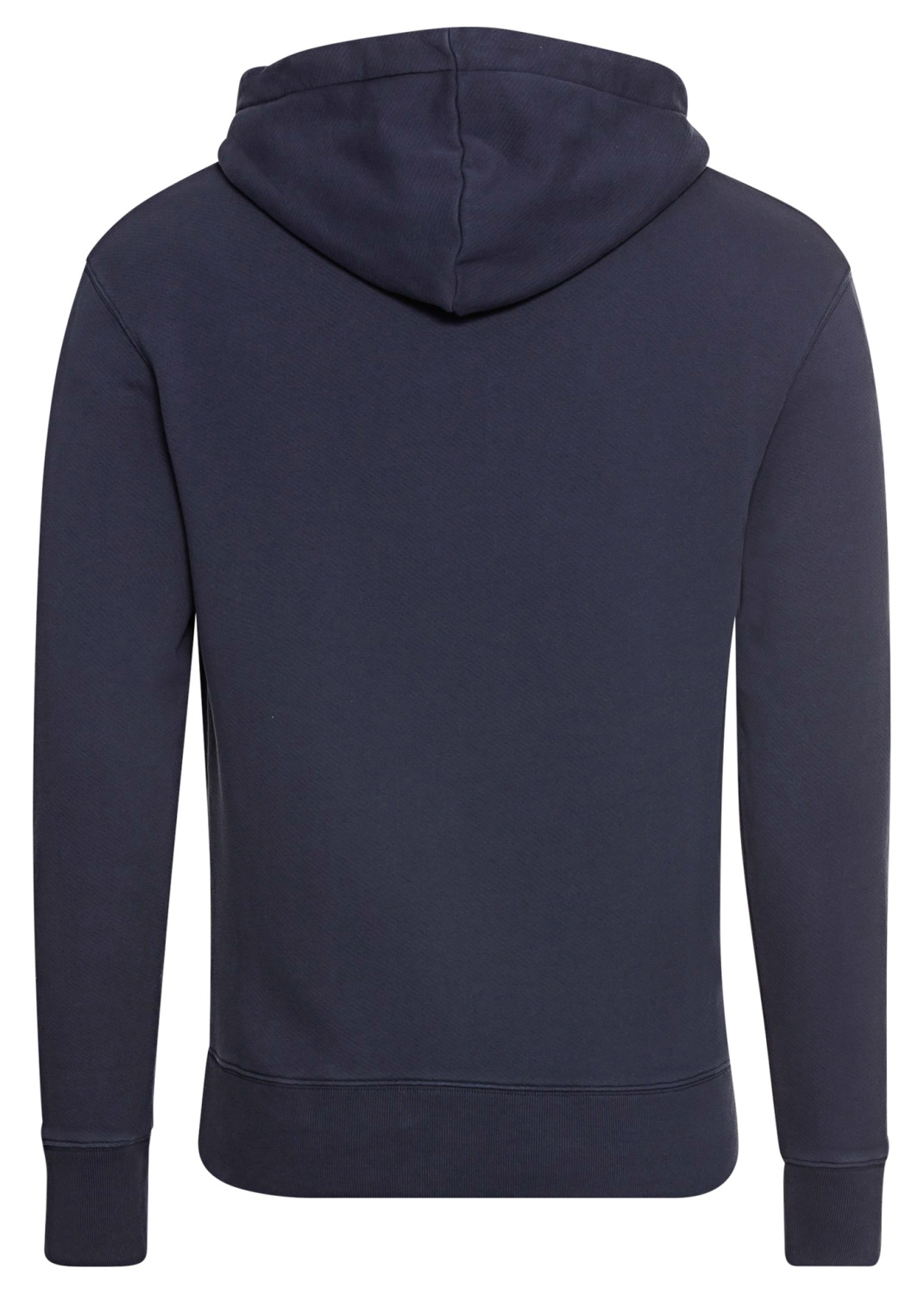 GREY FOX HEAD PATCH CLASSIC HOODIE image number 1