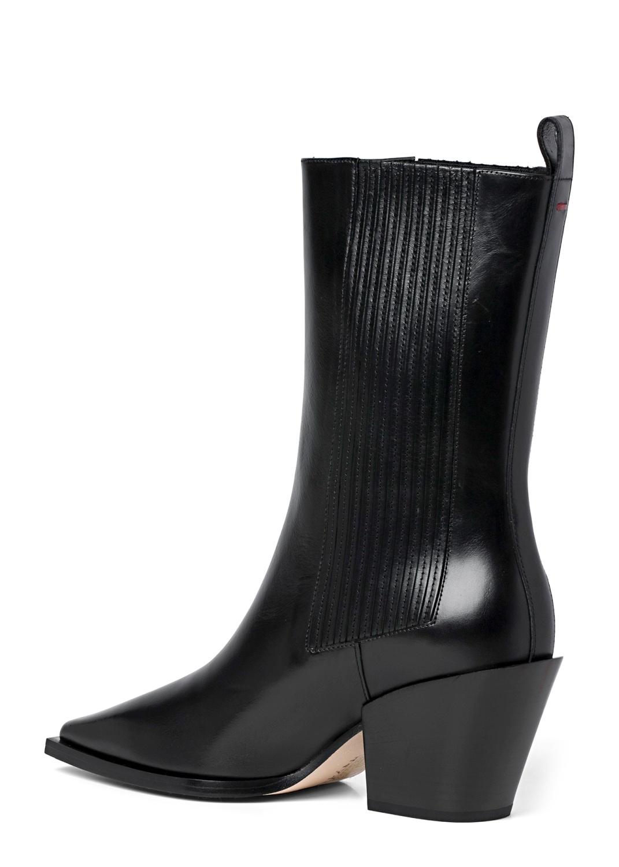 Ari High Boot Calf 65mm image number 2