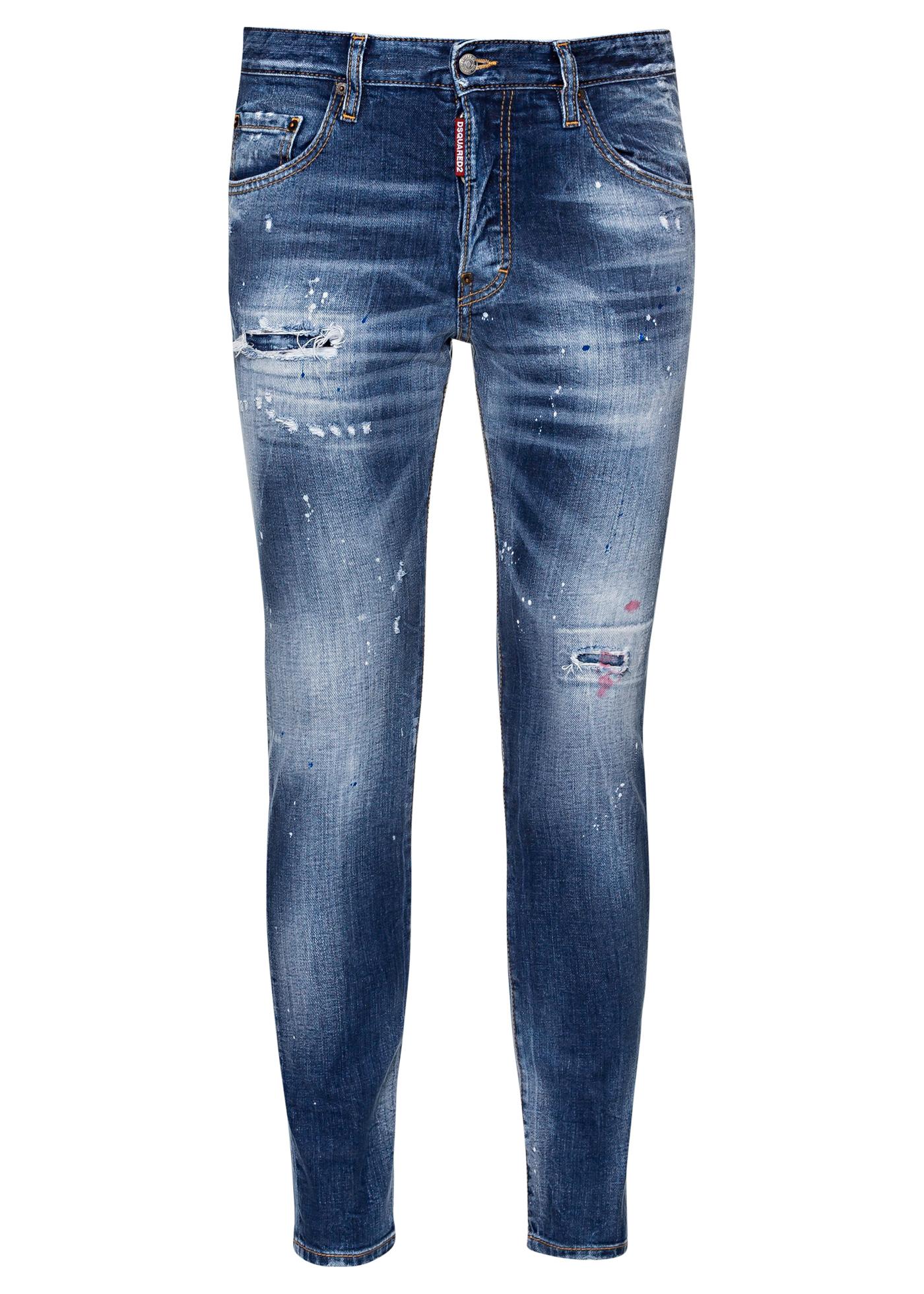 D2 Skater Jeans image number 0