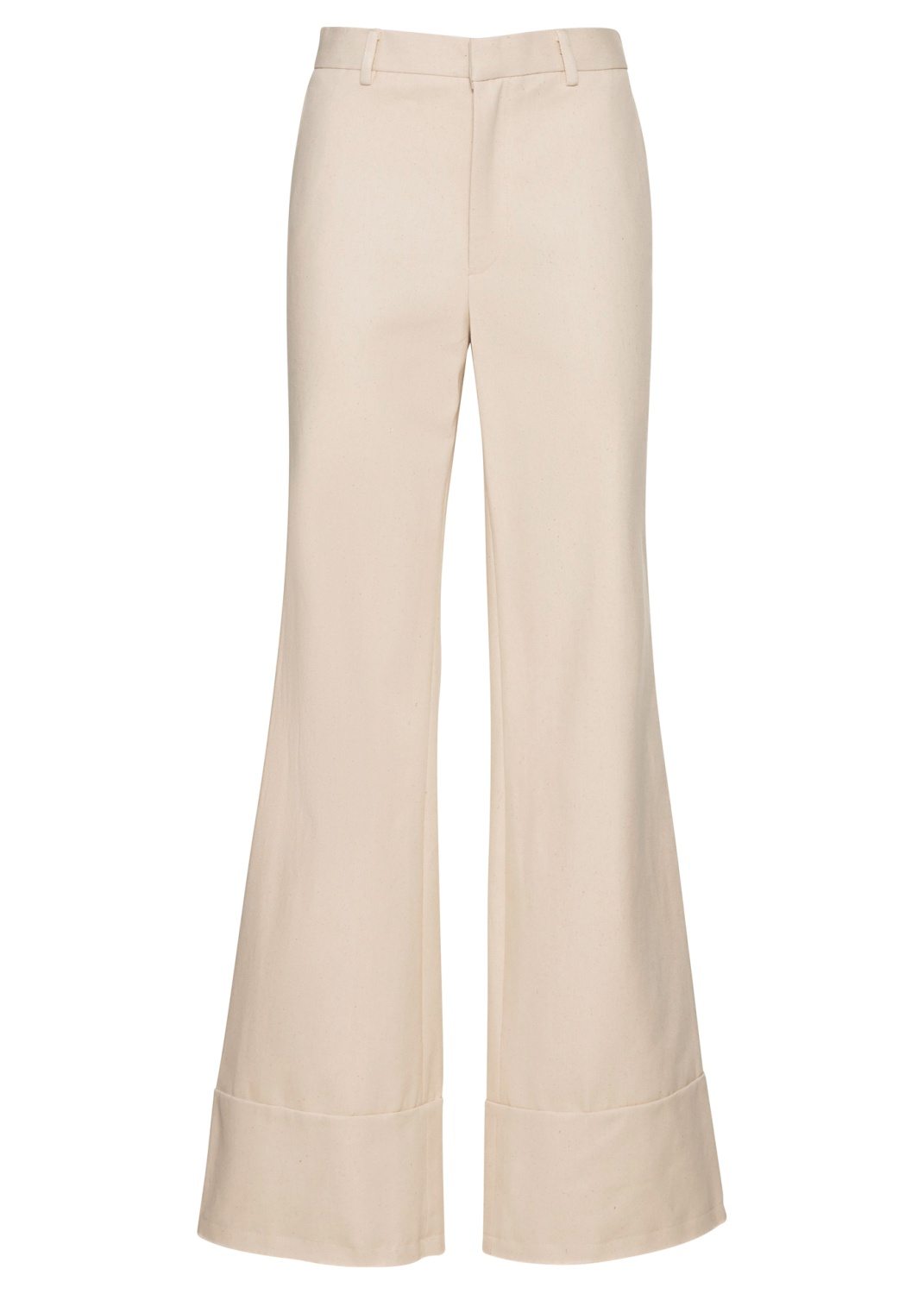 FLARE PANTS image number 0