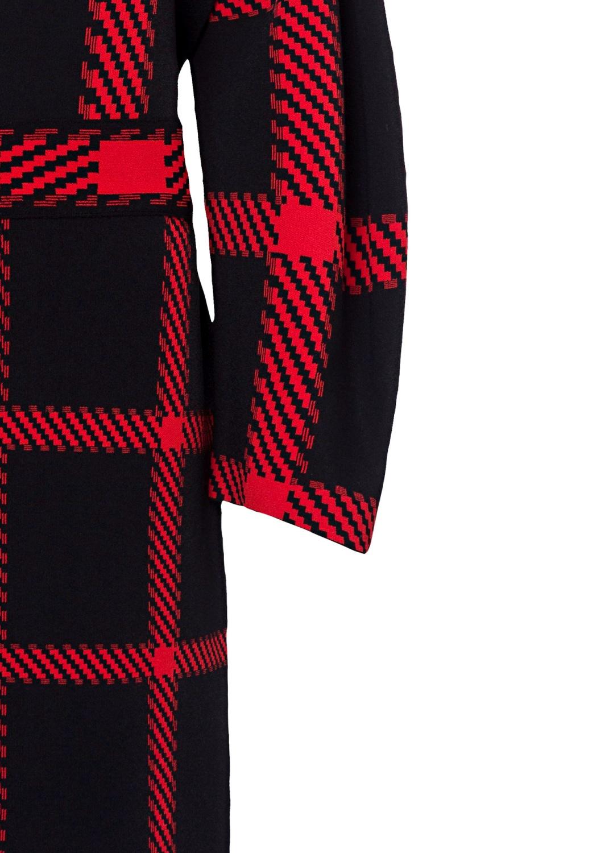 CLEAN LUMBERJACK DRESS image number 2